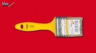 Ecset 60 mm sárga nyéllel