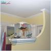 Csongor 107-F ablak sarokelem