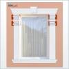 Titus 100-K1 ablak sordíszek Félix